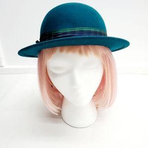 Liz Claiborne hat vintage 90s